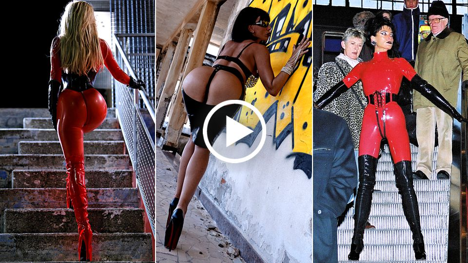 karl louis - latex videos for download