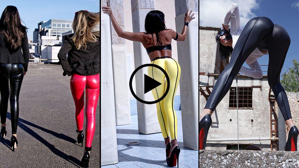 karl louis - leggings videos for download